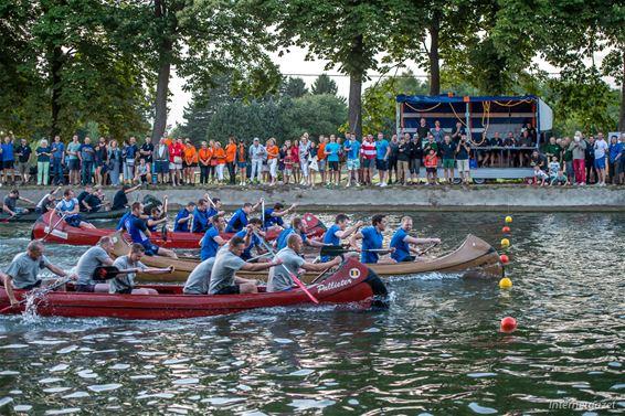 3e Neerpelter Challenge met recordopkomst - Neerpelt