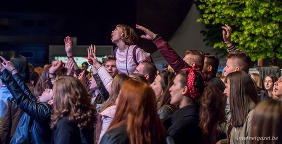 'A Taste of Neerpelt' opent Muziekfestival - Neerpelt