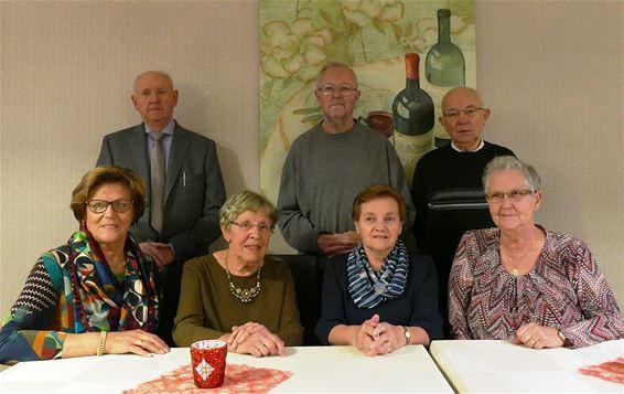 AL 49 jaar Sint-Ceciliakoor in Lille - Neerpelt
