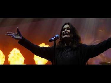 Black Sabbath in The Roxy Koersel - Beringen