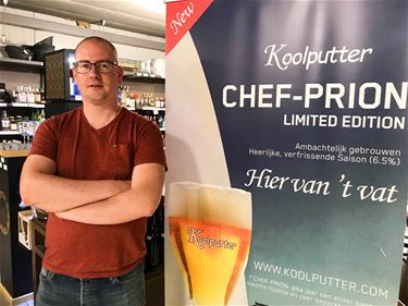 De Chef-Prion is terug - Beringen