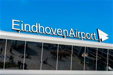 Forse groei Eindhoven Airport