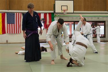Internationaal KoKoDo Jujutsu-stageweekend - Beringen