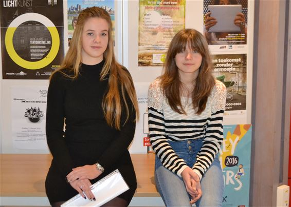 Junior Journalisten 2016 bekend - Lommel