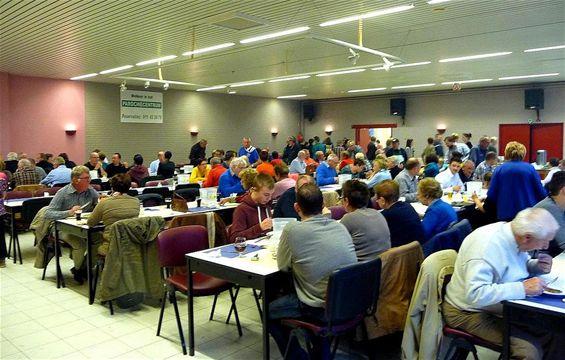 Meer dan 250 deelnemers voor eetdagPeer