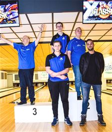 Play Unified Bowling - Lommel