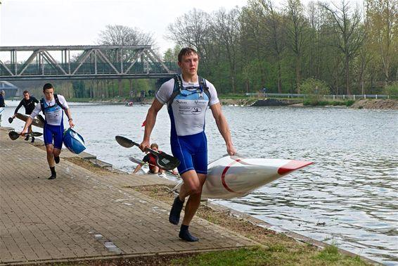 Recordaantal deelnemers Kempenmarathon - Neerpelt