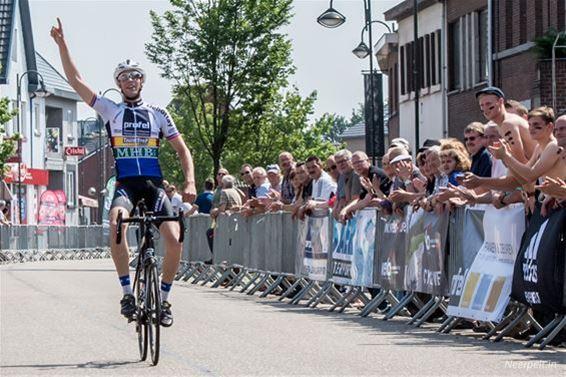 Sander Elen imponeert in Achel - Overpelt & Hamont-Achel