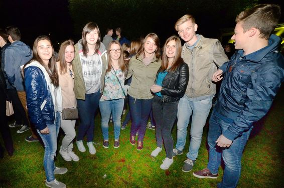 Schools's out party - Lommel