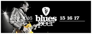 Ticketverkoop Blues Peer geopend - Peer