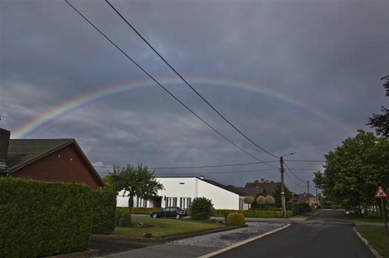 Regen En Zonneschijn : Pelt tussen regen en zonneschijn internetgazet