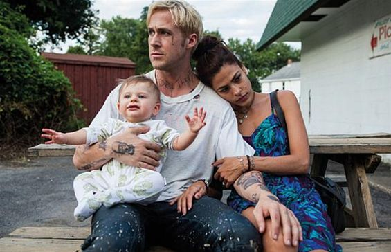 Zebracinema: 'The Place Beyond The Pines' - Neerpelt