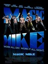 Hamont-Achel - Vanavond 'Magic Mike' in de Walburg