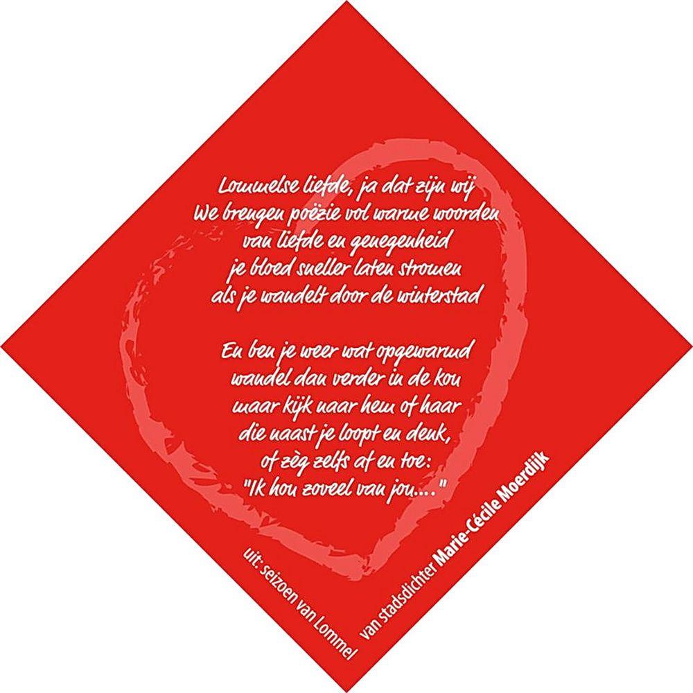 Wonderbaar Liefde Gedicht Valentijn | delaclarissabetty site GM-35