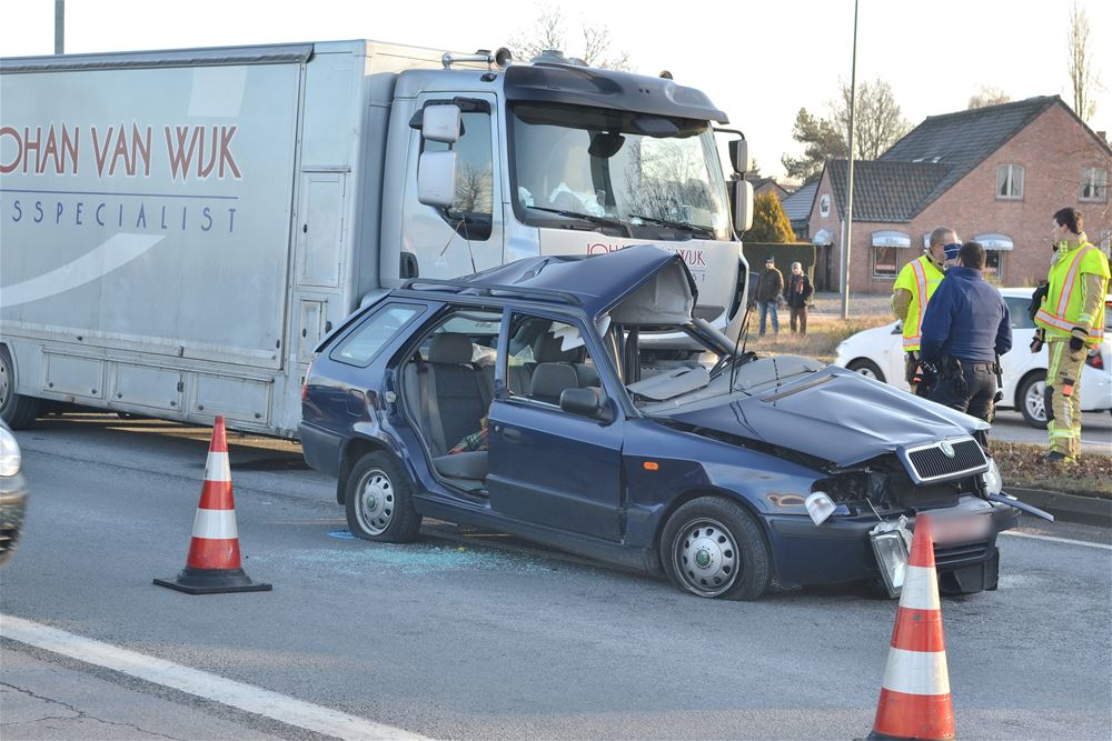 dodelijke auto ongelukken