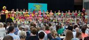 Schoolfeest in SHLille: 'Proud 2B Fout'