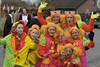 Lils carnaval is ingezet