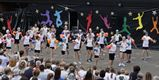Schoolfeest Heide-Heuvel