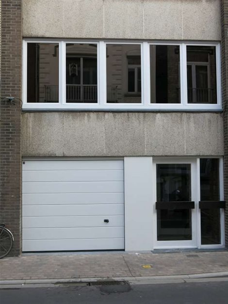 Blankenberge app 2 of 6p met garage